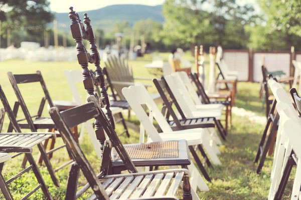 best wedding chair rentals