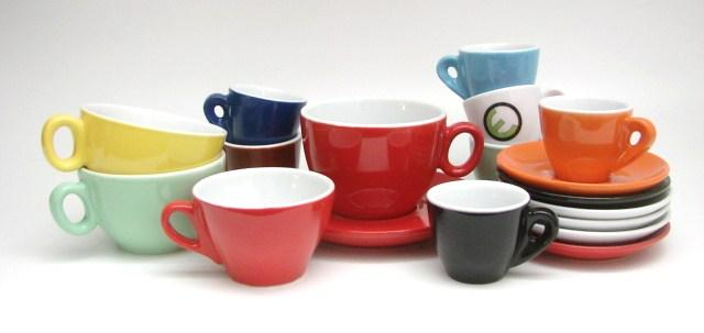 Daily Registry: Inker Coffee Cups