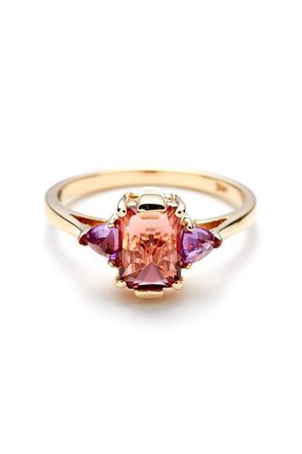 Jewelry Designer: Anna Sheffield