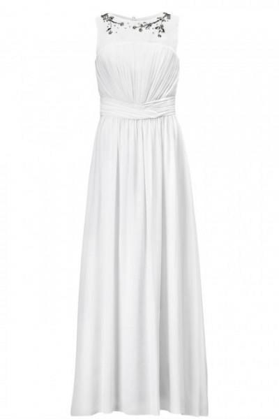HampMs 99 Wedding Dress Is Here