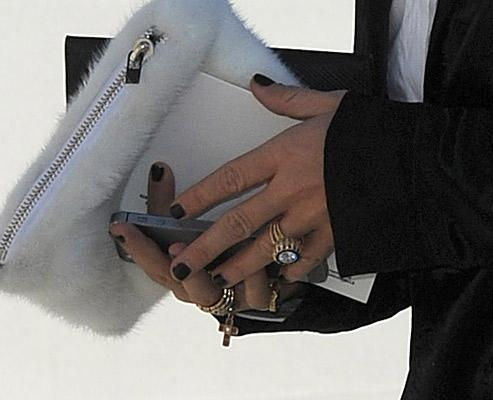 mary kate olsen vintage engagement ring cartier sarkosky