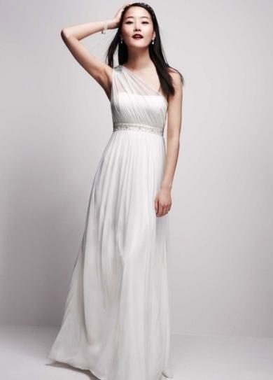 Wedding Dresses Under $500 24