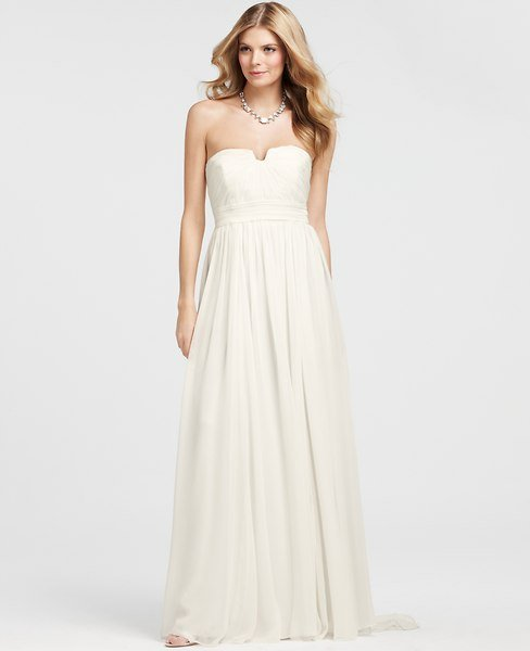 White Wedding Dress Under 500: Wedding Dresses Under $500