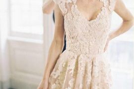 wedding dress under 500