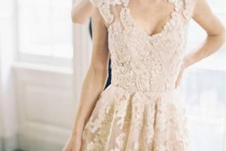 wedding dress under 500