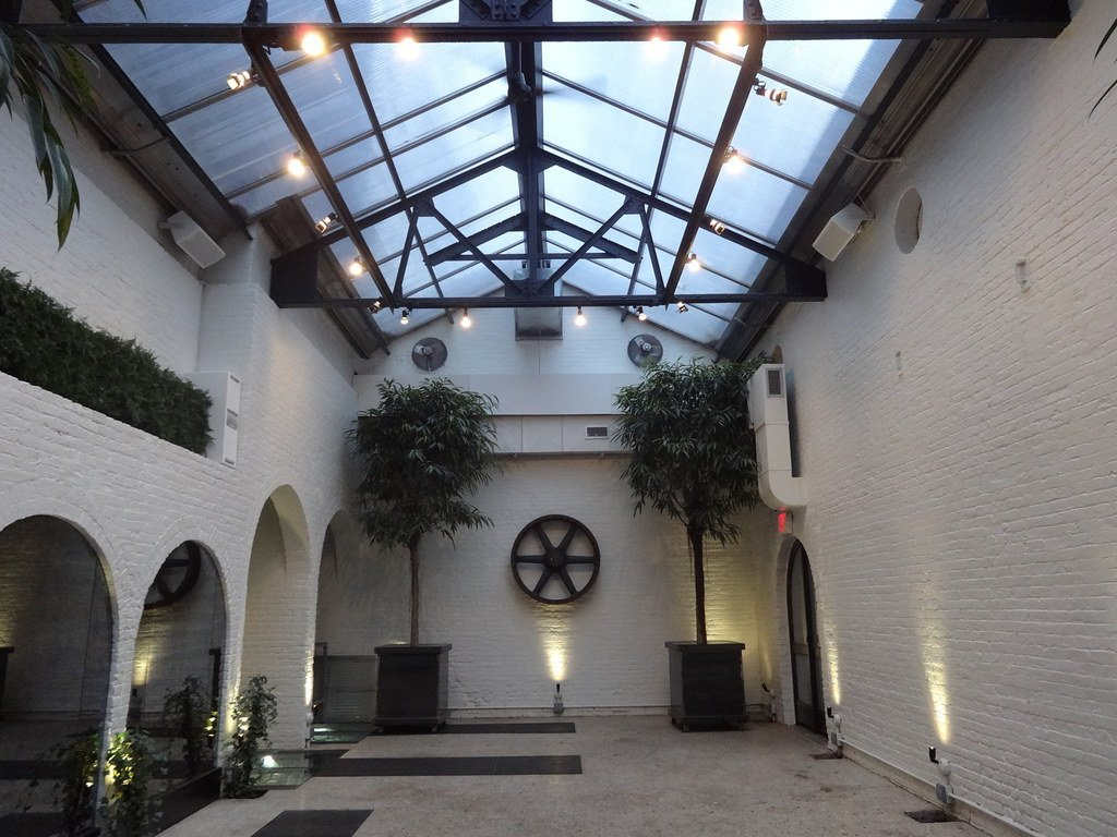 Wedding Venue Review: The Foundry in Long Island City