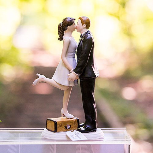Shop Fun Wedding Cake Toppers