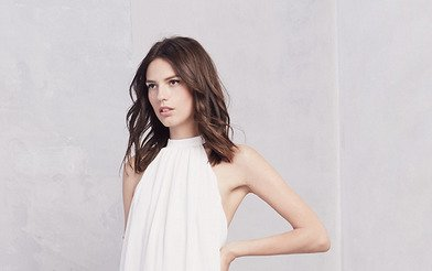 Wedding Dress Pick: Isabel