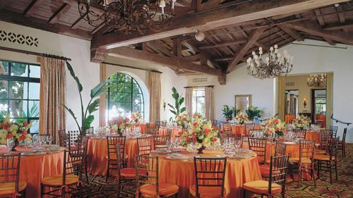 four seasons santa barbara wedding venue la marina