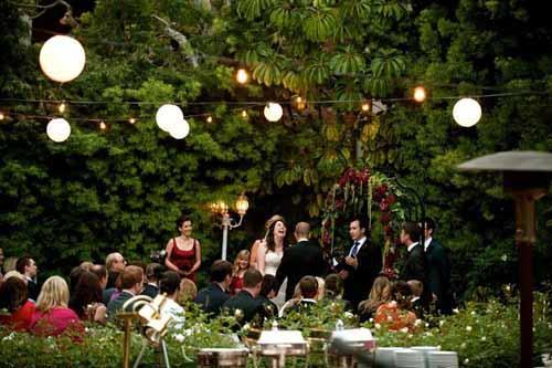 Franciscan Gardens Wedding Venue