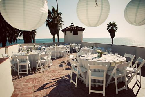 Ole Hanson Beach Club Wedding Venue