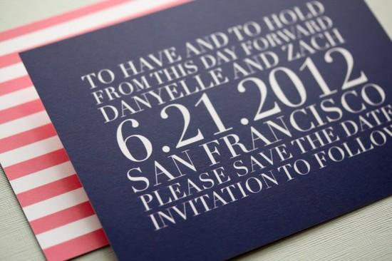 Digital Printing Wedding Invite