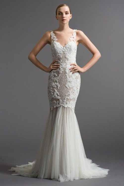 Nice Watters Wedding Dress Cost 2