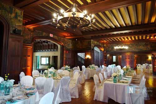 famous wedding venues