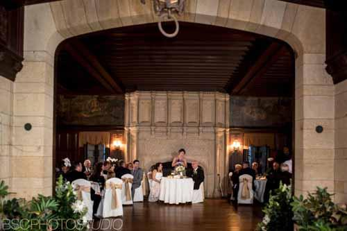 Wedding Venue Review: Waveny House in Connecticut