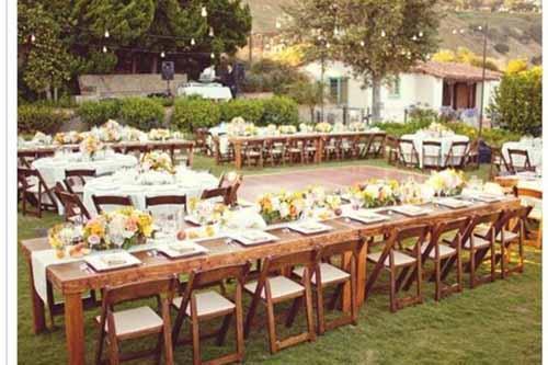 Adamson House Wedding Venue