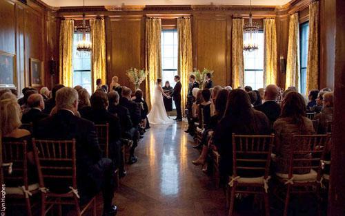 pratt mansion wedding