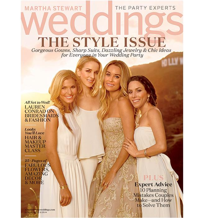 Lauren Conrad Debuts Line Of Bridesmaid Dresses Woman