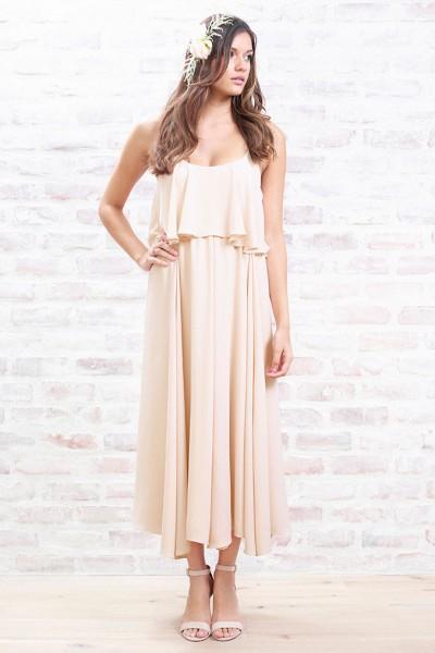 Paper Crown's 'Britton' Dress, $275