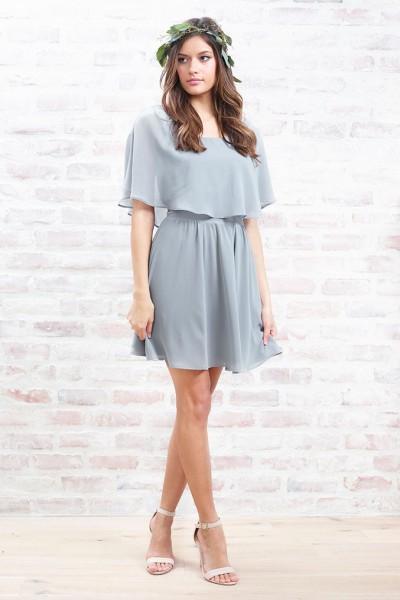 Paper Crown's 'Jeannie' Dress, $220