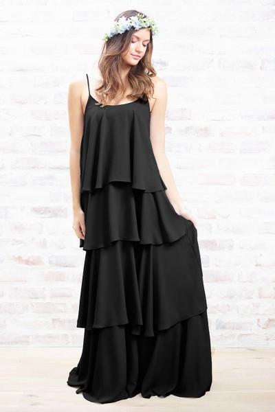 Paper Crown's 'Meghan' Dress, $325