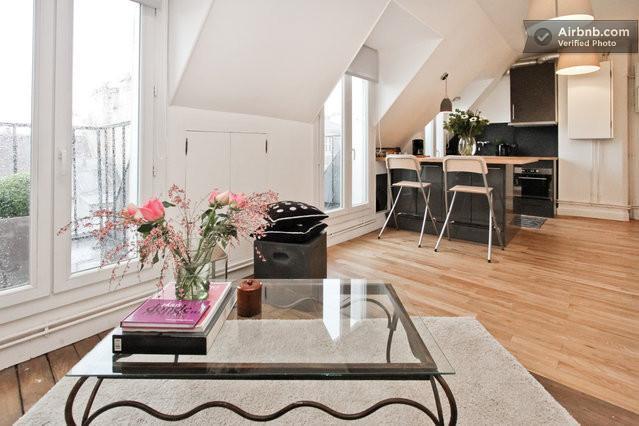 where to stay in paris honeymoon