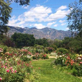 Descanso Gardens Wedding | Descanso Gardens Wedding Venue
