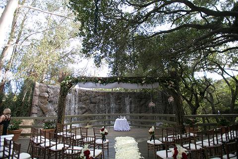 calamigos ranch wedding cost