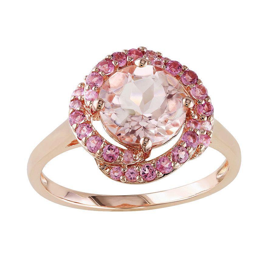 alternatives tourmaline engagement rings