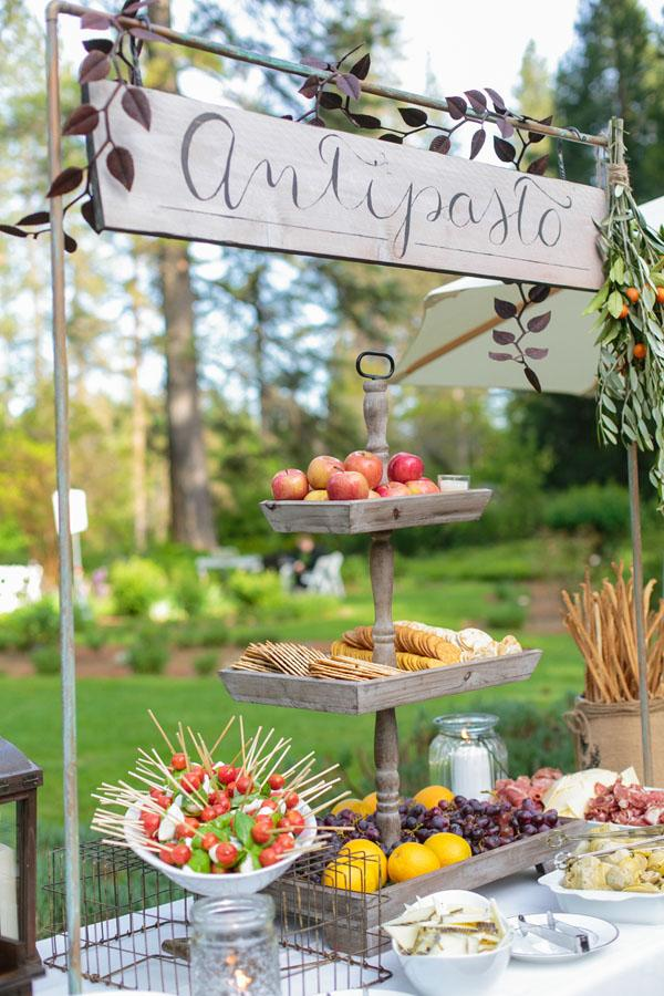 grass valley diy wedding