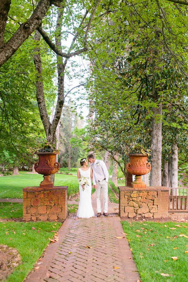 grass valley diy wedding