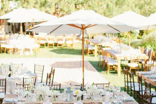 Rancho del cielo wedding venue for Malibu house rentals for weddings