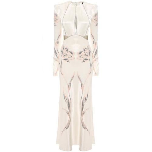 Wedding dress designer sarah burton for alexander mcqueen woman sarah burton alexander mcqueen wedding dress cost 4 junglespirit Image collections