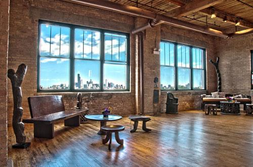 skyline loft wedding cost