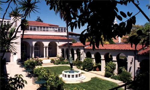 The Ebell Of Los Angeles Woman Getting Married