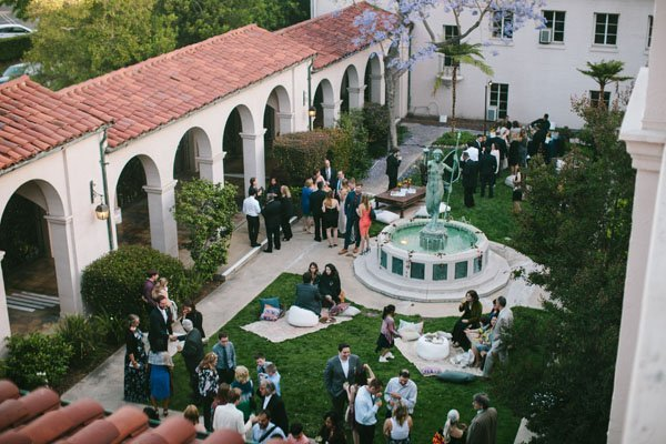 ebell los angeles wedding