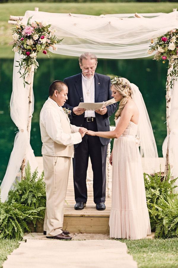 missouri real wedding