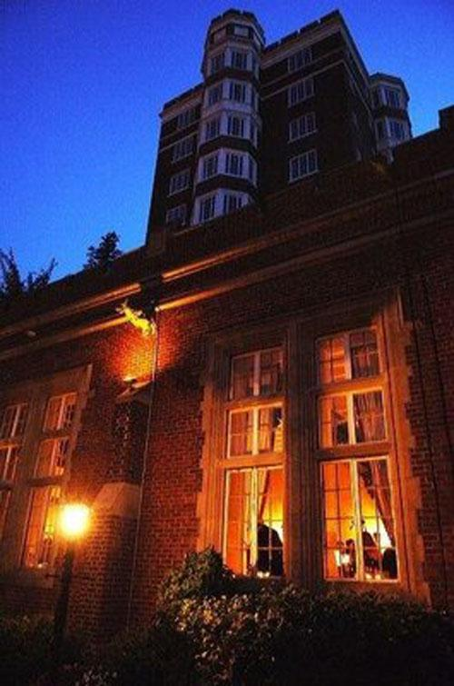 Hotels In Boston >> Alden Castle Wedding Venue