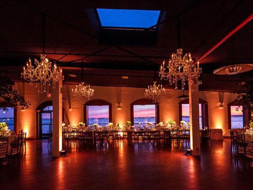 brooklyn wedding venue liberty warehouse 1