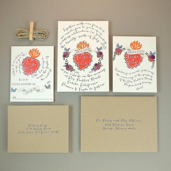 folk-art-wedding-invite-etsy