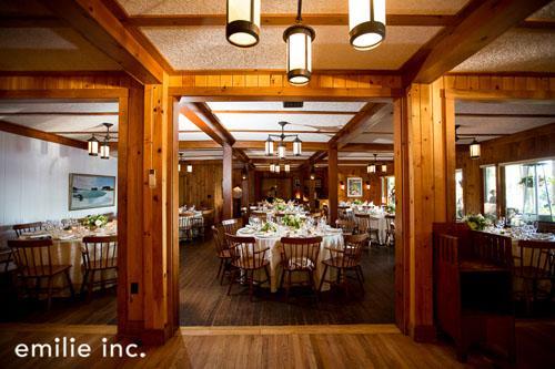 Migis Lodge Wedding Venue