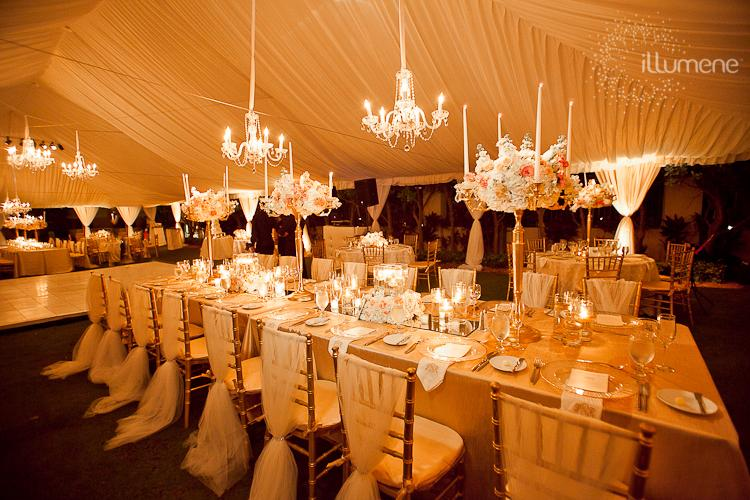 How Much Do Wedding Tents Cost? | Woman Getting Married