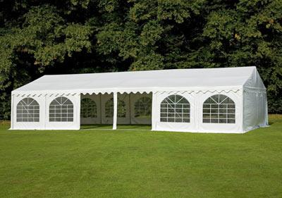 wedding tent cost frame