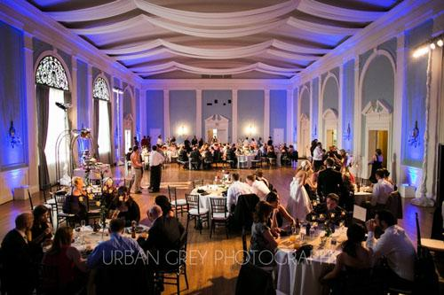 Best Austin Wedding Venue The Mansion