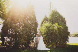 florida real wedding