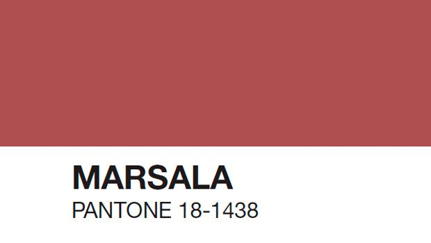 Marsala is pantone 39 s 2015 color of the year - Color pantone 2015 ...