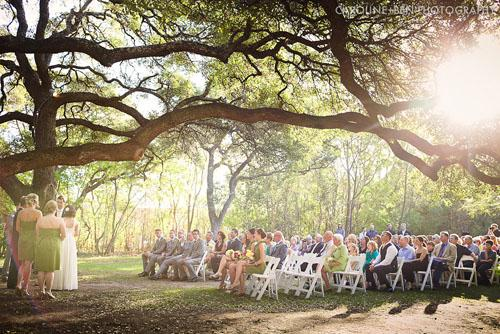 best austin wedding venue
