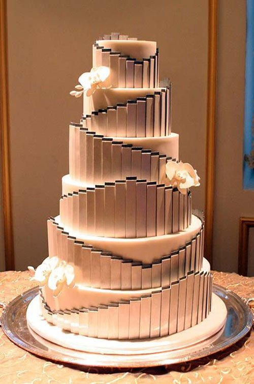 amazing wedding cake design 12 amazing wedding cake designs getting married 10703