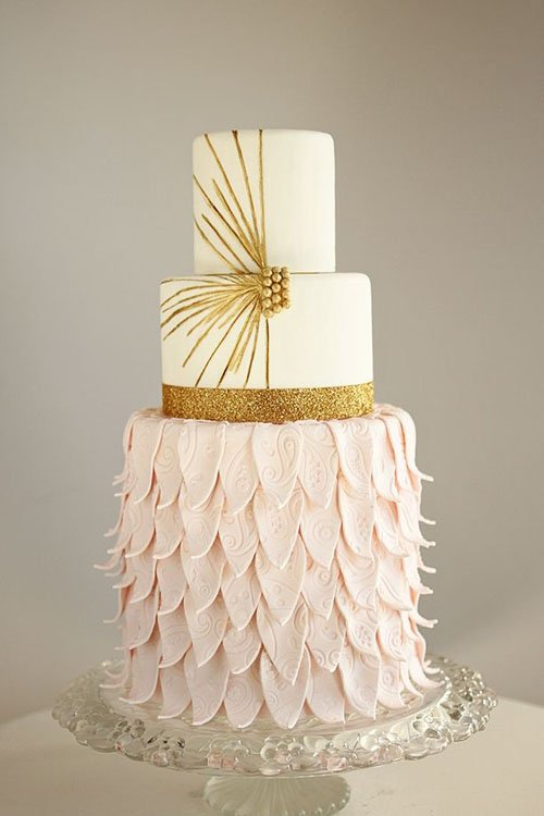 12 amazing wedding cake designs woman getting married cake by andrea howard cakes junglespirit