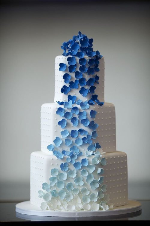 Cake Decorating Expo : 12 Amazing Wedding Cake Designs Woman Getting Married